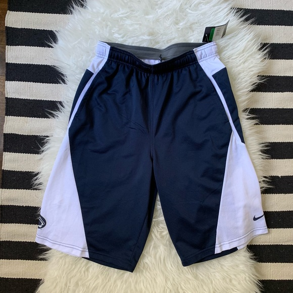 Nike Other - NWT Nike Youth XL Basketball Shorts Penn State